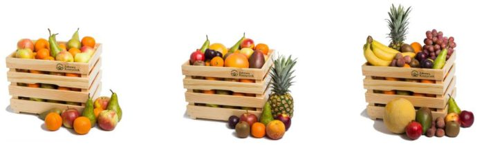 Owoce dla pracowników toruń